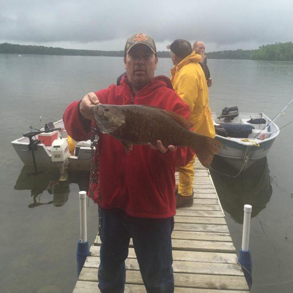 Memorial Weekend Bass